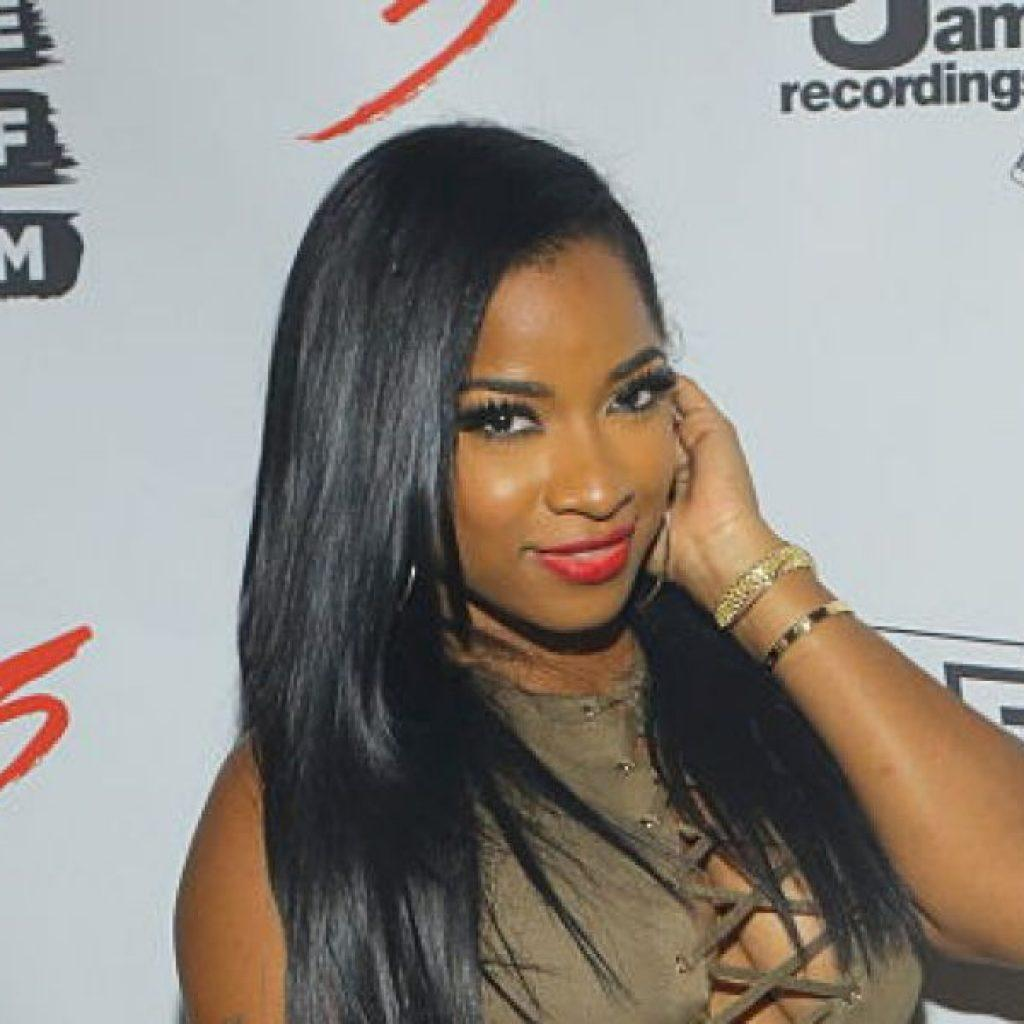 Toya Wright Shows Her Best Moments Of 2018 In Her Latest Photo - Fans Are Grateful That Toya Is Sharing Her Personal Life With Them