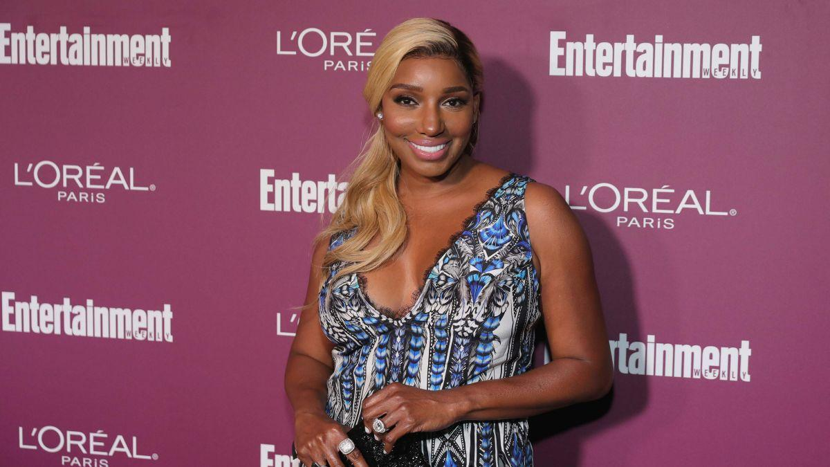 NeNe Leakes Shares A Few Moments From Her Leopard Print-Themed Birthday Event