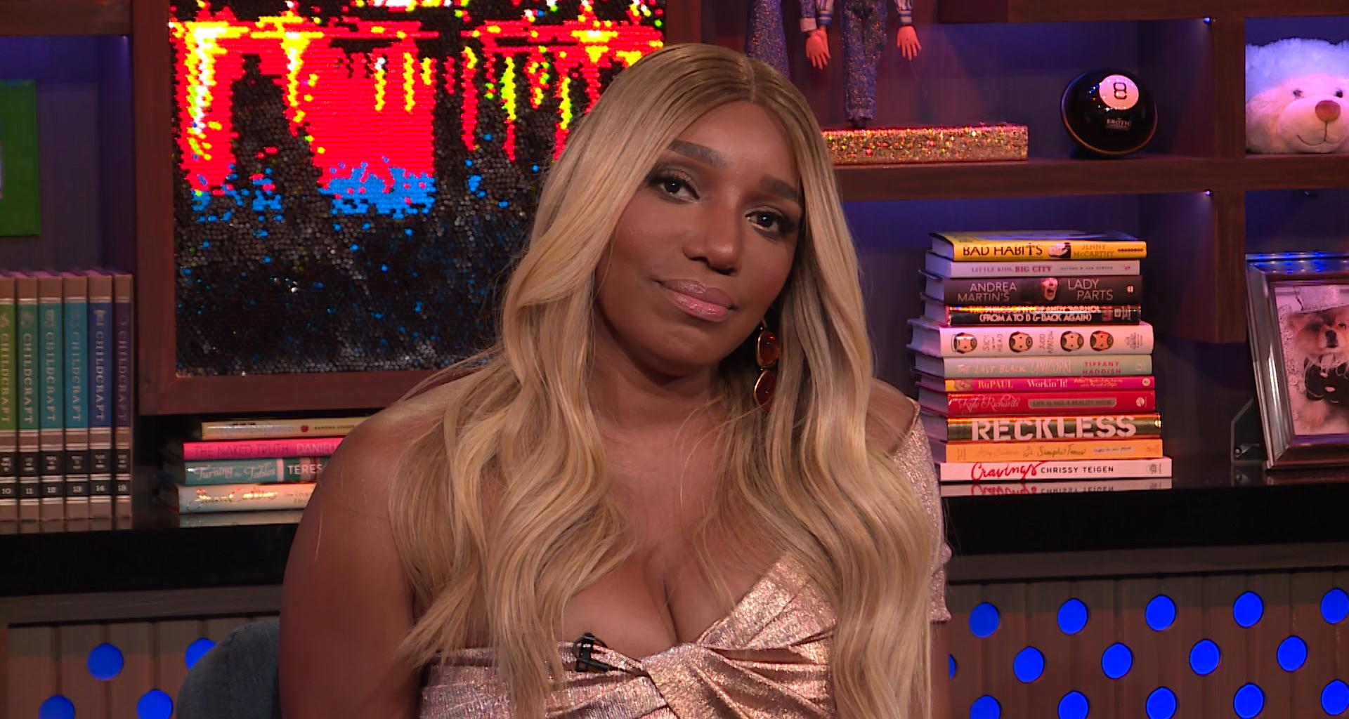 NeNe Leakes' Fans Are Grateful To Her For Teaching Them How To 'Turn Tragedy Into Triumph' - See NeNe's Video