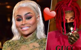 Blac Chyna's Fans Make Fun Of Her New BF, Kid Buu After She Gets Slammed For Pregnancy-Related Jokes