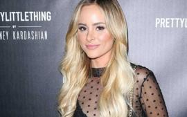 Amanda Stanton Fires Back At Body Shamers Saying She Has An Eating Disorder!