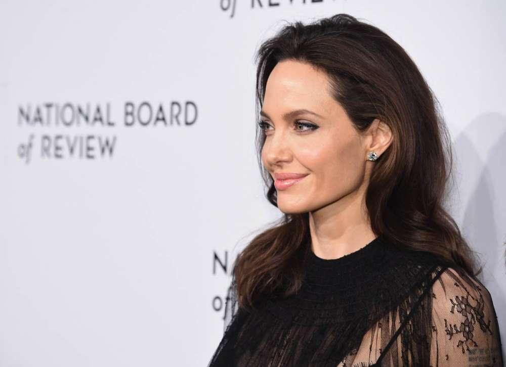 Here's Why Angelina Jolie Says She Would Never Want Totally Obedient Children