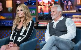'Below Deck's' Captain Lee Rosbach Backs Kate Chastain Amid Laura Betancourt Drama