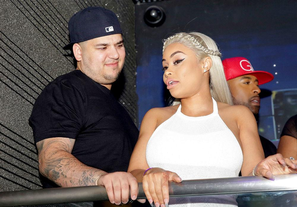 Blac Chyna Scores Major Victory Against Rob Kardashian And His Famous Sisters