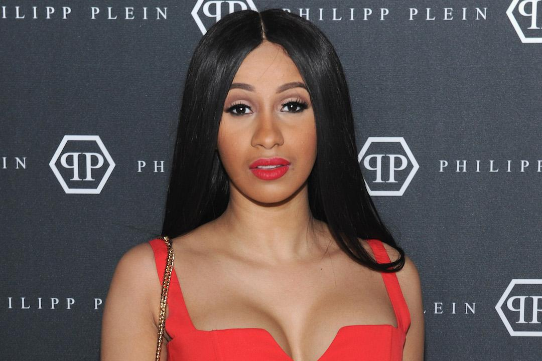 Cardi B Says She Gets Why So Many Celebrities 'Want To Die' In Video Rant Slamming Haters And Obsessed Fans!