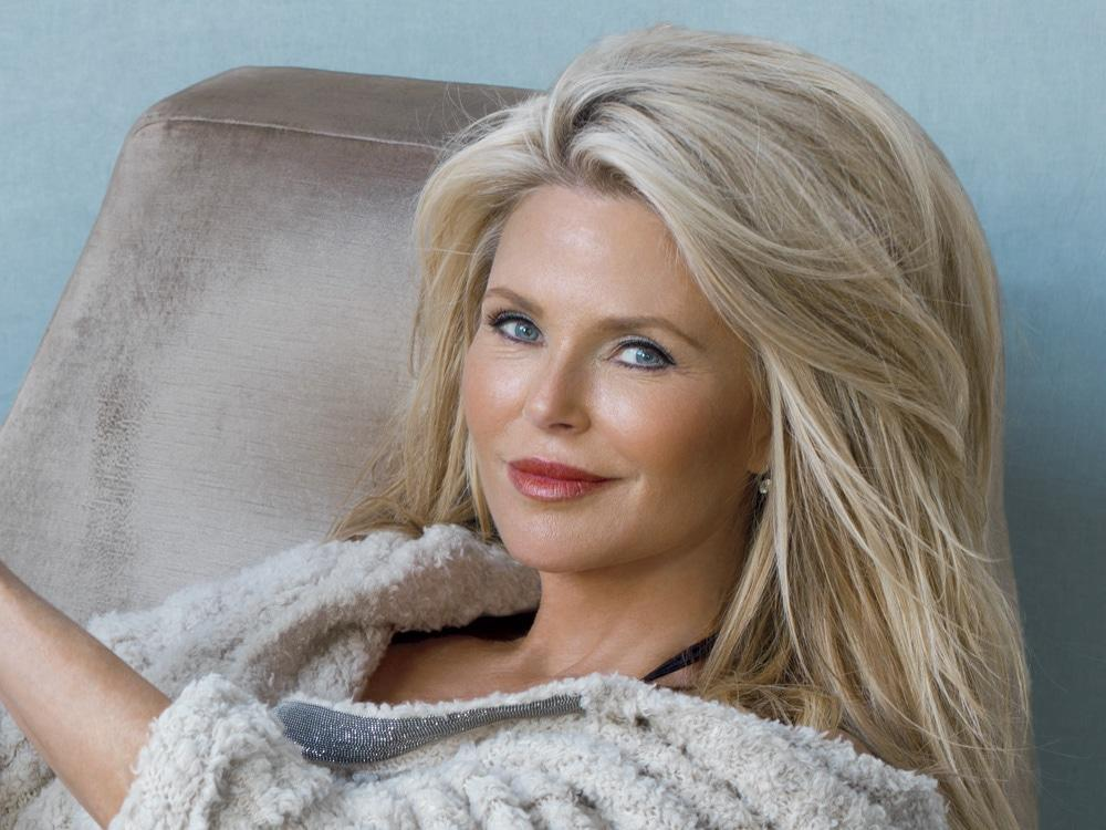 """Christie Brinkley Claims She Turned Down A Role On """"Christmas Vacation"""" For This Reason"""