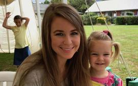 'Counting On' Shocker! Jana Duggars Rumored BF Arrested And Ordered Not To Have Contact With Minors