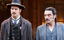 'Deadwood' The Movie Drops First Photos From The Top Secret Set