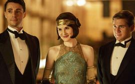 'Downton Abbey' Cast Offers Up The First Hints At The Top Secret Movie Plot