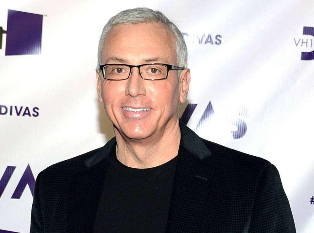 Dr. Drew Warns Ariana Grande To Keep Her Distance From Pete Davidson Because His Wellbeing Is In Peril