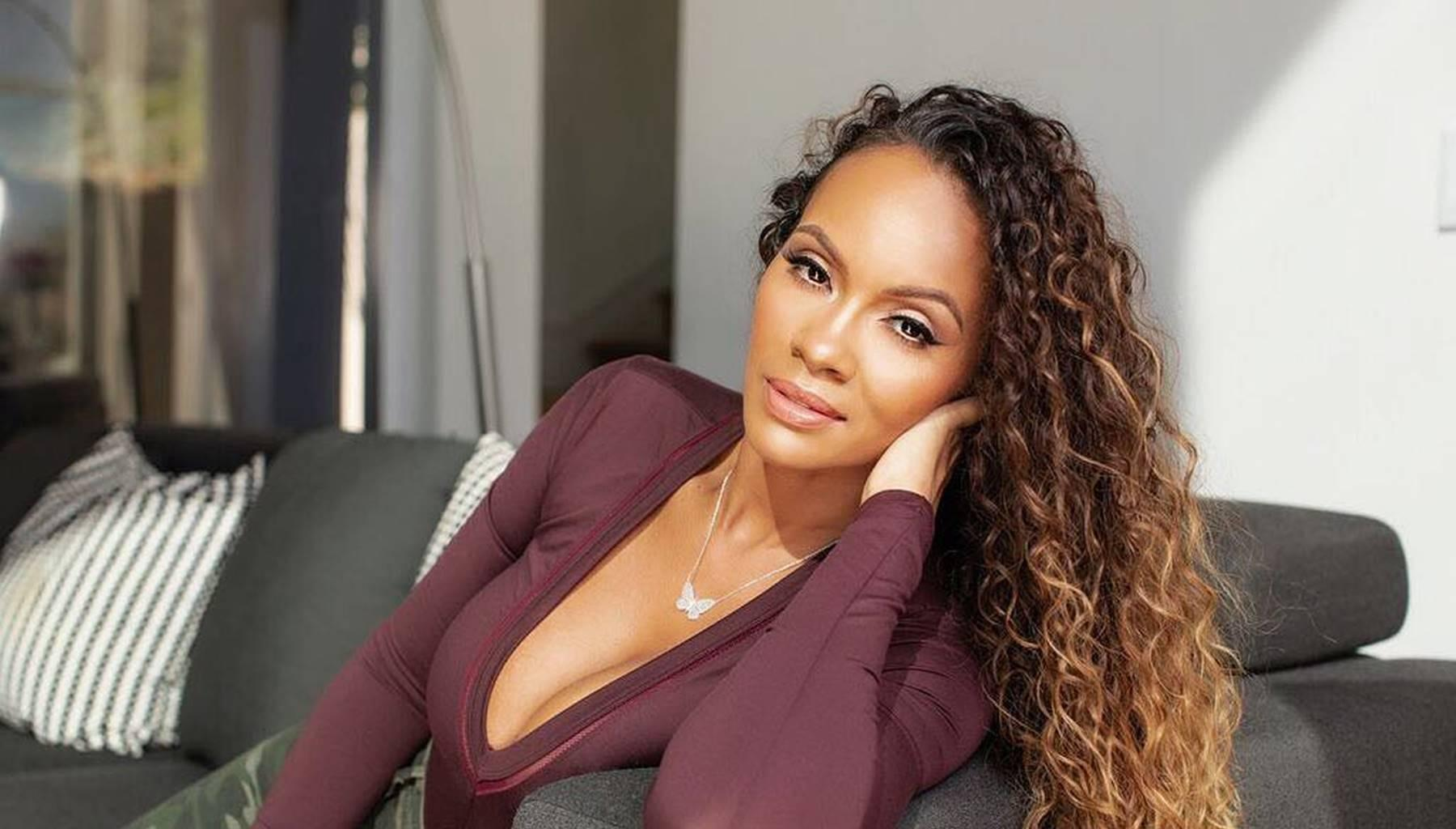 Evelyn Lozada Reunites With Carl Crawford For The Sweetest Reason And 'Basketball Wives' Fans Want More After Watching This Video