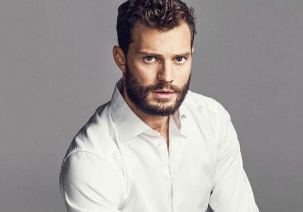 'Fifty Shades' Star Jamie Dornan Opens Up About Trying To Break Away From Being Christian Grey