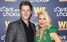 Former 'RHOC' Stars Gretchen Rossi And Slade Smiley Finally Expecting Their First Baby