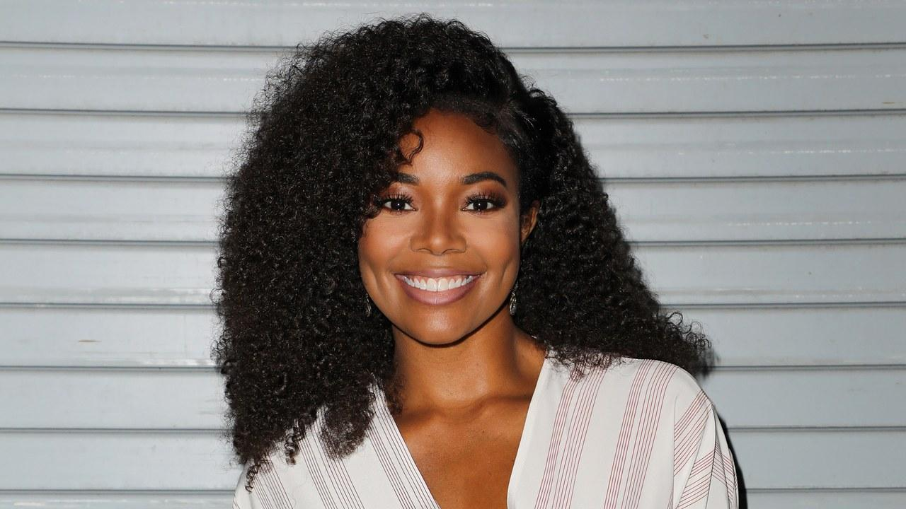 Gabrielle Union Epically Slams Hater Who Tells Her To Dress Her Age!