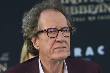 Geoffrey Rush Accused Of Sexual Misconduct By Yet Another Woman
