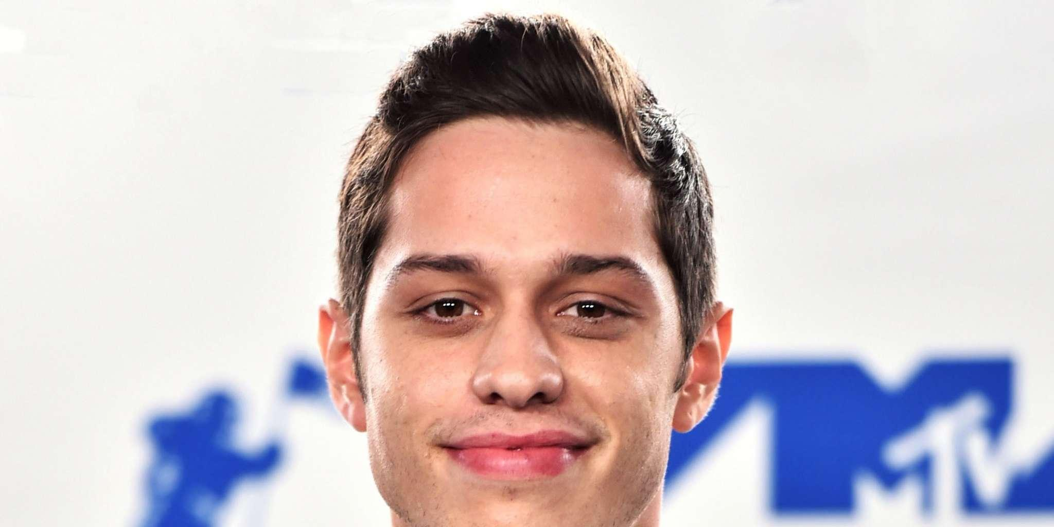 Pete Davidson's Fans Will Be Happy To Know That He's Doing Fine After Worrying Everyone With Suicidal Message