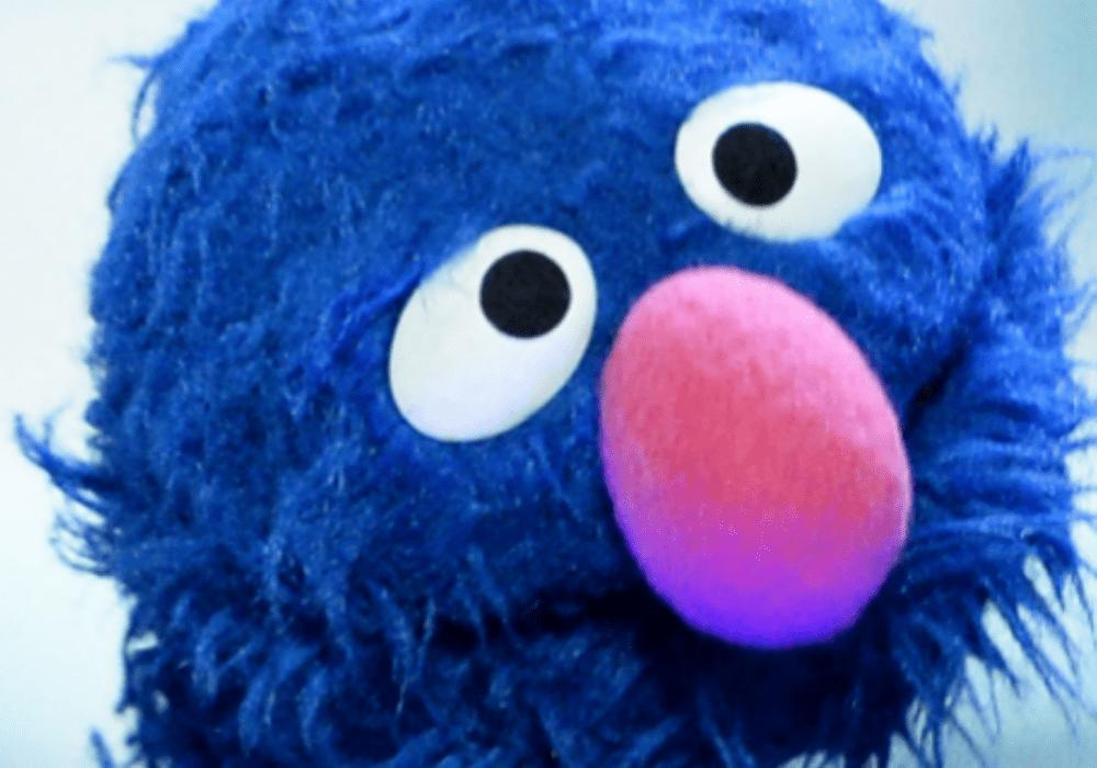 'Sesame Street' Goes Viral As Horrified Parents Question If Grover Said The 'F-Word' On Show
