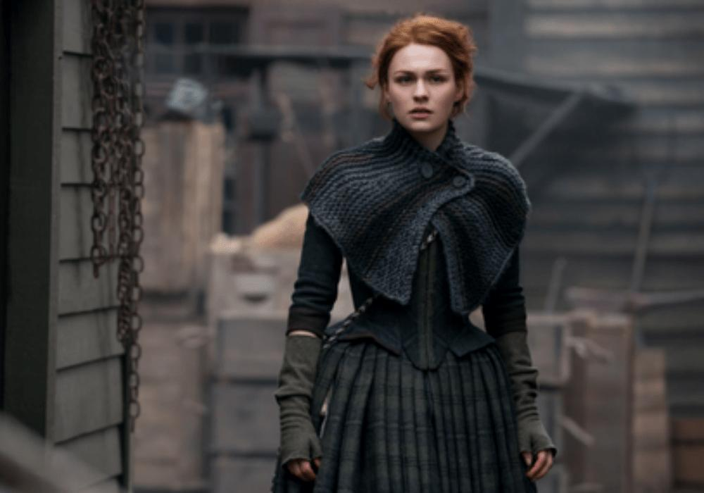 How 'Outlander' Star Sophie Skelton Wishes The Show Would Have Handled Brianna's Rape