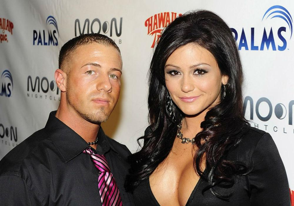 JWoww's Drama Continues! 'Jersey Shore' Star's Ex Arrested For Trying To Extort Money From Her