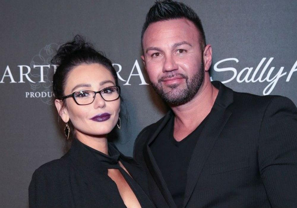 JWoww's Ex Roger Matthews Reportedly Wants To Join 'Jersey Shore' As Their Split Turns Nasty
