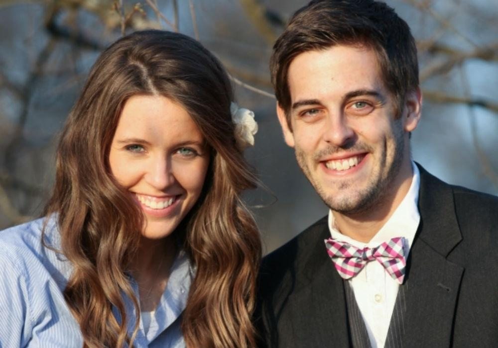 Jill Duggar And Derick Dillard Have Some Odd Habits, And 'Counting On' Fans Are Keeping Track