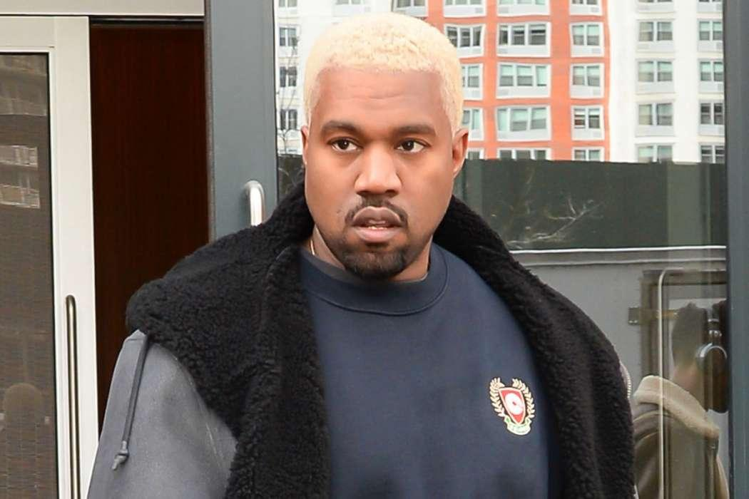 Kanye West Blasts Drake Again And Requests Public Apology For Following Kim K
