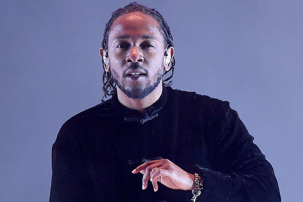 Kendrick Lamar Says He's Not Working On An Album Right Now Contrary To Some Reports