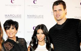 KUWK: Kim Kardashian Reveals Her Grandma MJ Was Married For Two Months Once -- Just Like Her!