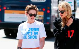 Kristen Stewart Reportedly Broke Up With Stella Maxwell Over A Very Specific Obsession