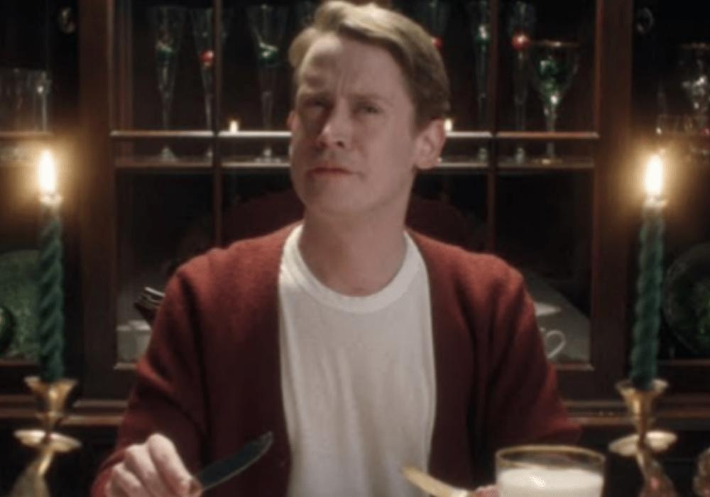 Macaulay Culkin Brings Back Kevin From 'Home Alone' For New Google Christmas Commercial