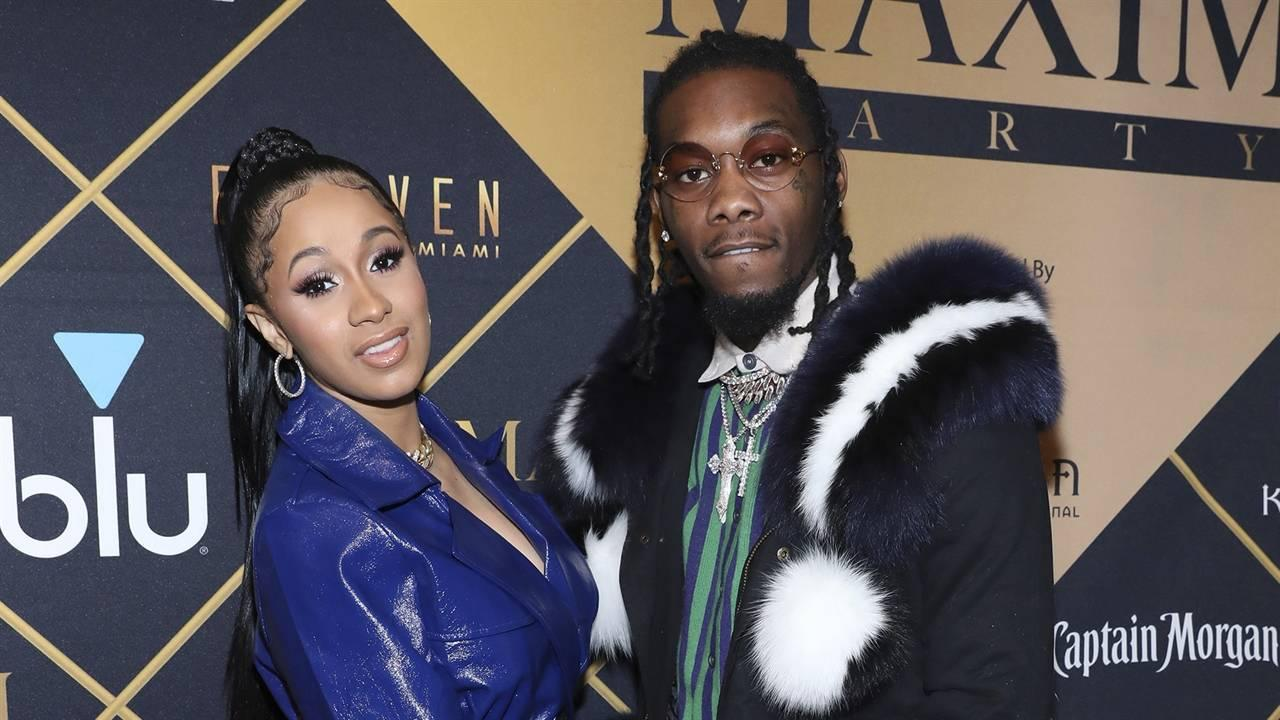 Azealia Banks Slams Offset For Cardi B Ambush And 21 Savage Supports Him During A Concert And Gets The Crowd To Sing 'Cardi, Take Offset Back'