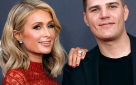 Paris Hilton Says She's Keeping The Massive Engagement Ring From Her Ex - Here's Why!