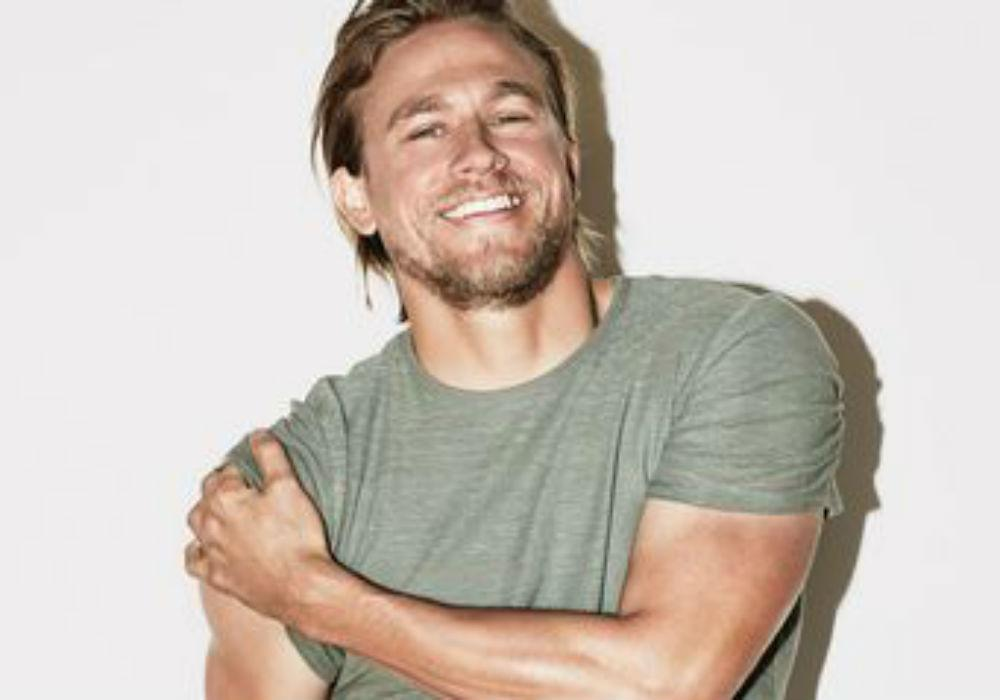 'Queer As Folk' Reboot Is Coming To Bravo, Could Charlie Hunnam Return?