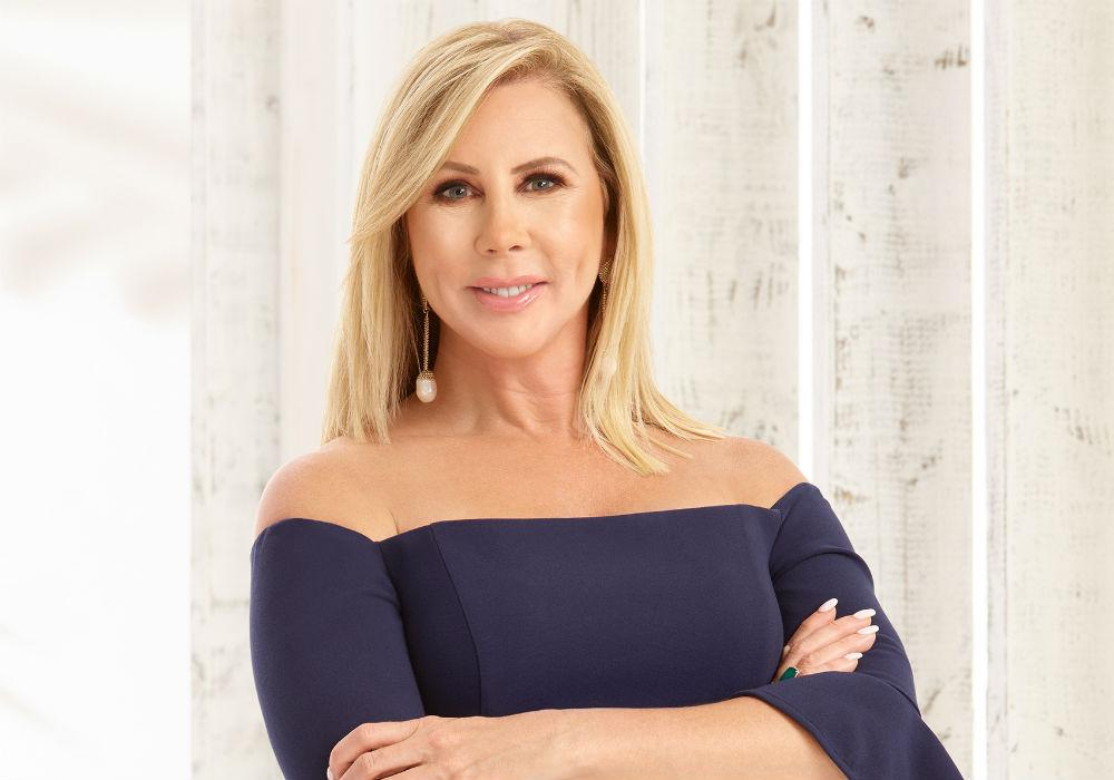 'RHOC' Vicki Gunvalson Reveals Who She Wants Fired Before Next Season, And It's Not Kelly Dodd