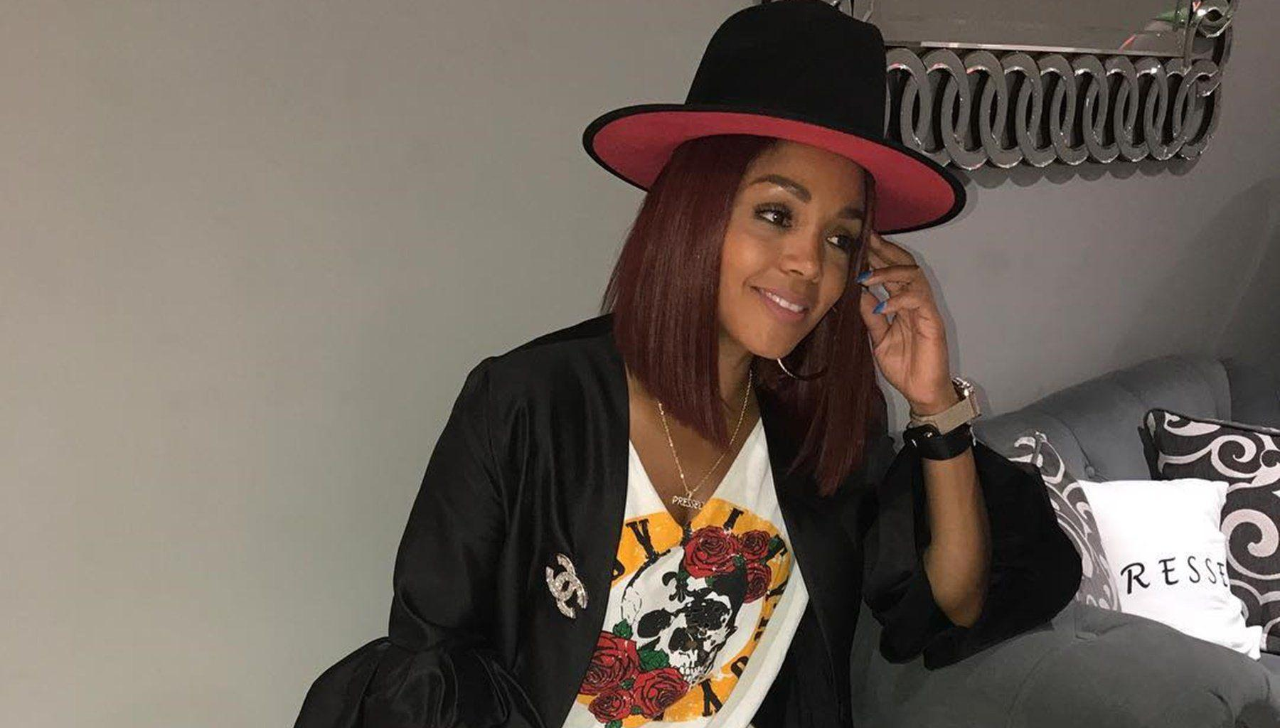 Rasheeda Frost Is Back In Atlanta - Check Out Her Funny Video With Ky Frost Who Missed Her