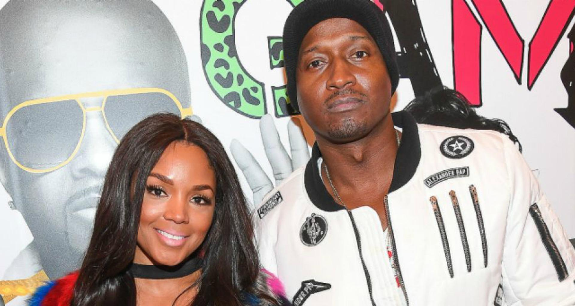 Kirk Frost Films Rasheeda While She's Decorating The Christmas Tree - Fans Say They're Proud Of How She Got Over Kirk's Cheating