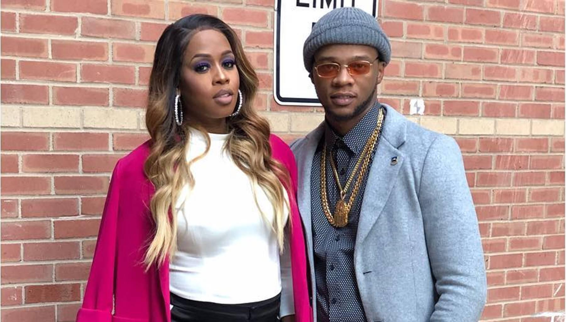 Remy Ma Impresses Fans With Her Post-Baby Body Picture Days After Giving Birth