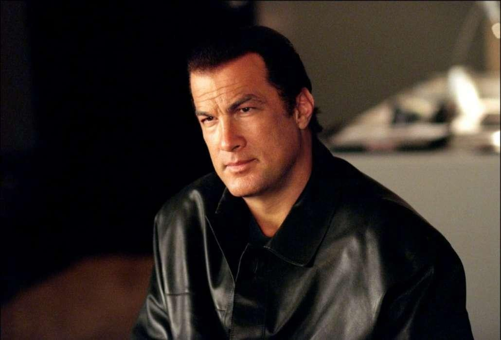 Steven Seagal Won't Be Charged By LA Authorities After Prosecutor Drops The 2002 Case