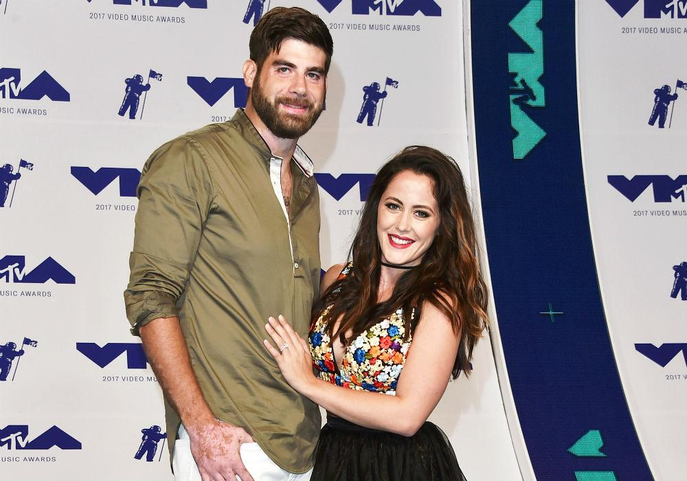 'Teen Mom' Star Jenelle Evans Husband David Eason In Trouble With The Law Again