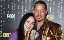 Terrence Howard And Mira Pak Get Engaged Again After Divorcing 3 Years Ago!
