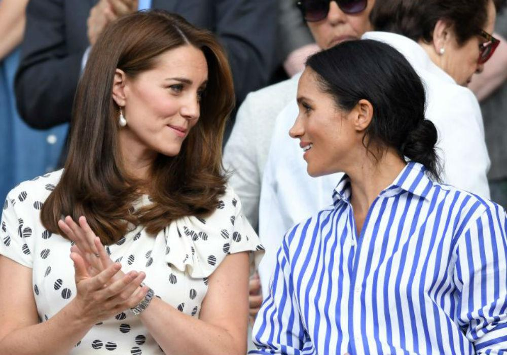 The Real Reason Meghan Markle And Kate Middleton Are Feuding Finally Revealed!