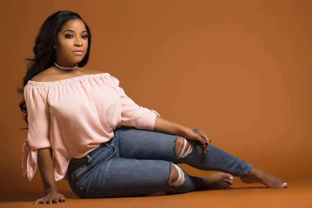 Toya Wright Privately Ties The Knot With Her Longtime Boyfriend