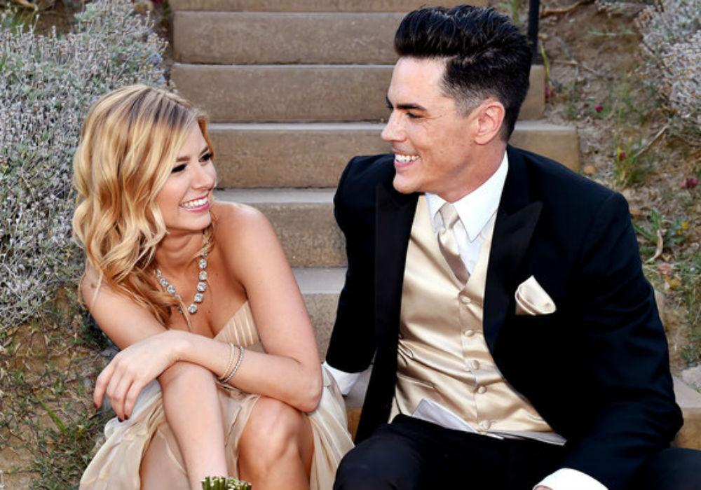 'Vanderpump Rules' Stars Ariana Madix And Tom Sandoval Will 'Probably Never' Get Married