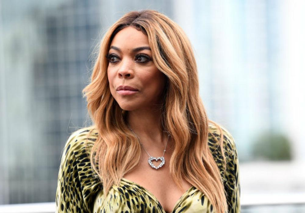 Wendy Williams Health In Crisis! Friends Concerned Talk Show Host Is Hiding Something Serious