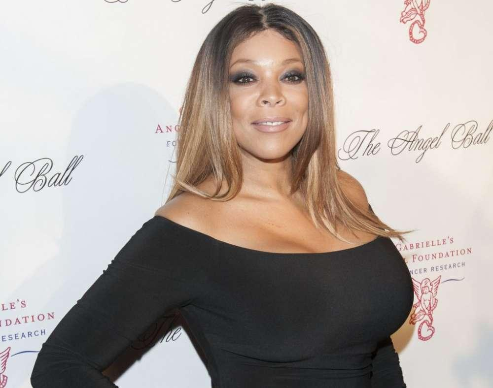Friends Of Wendy Williams Are Seriously Concerned - Here's Why