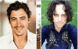 Alex Polinsky And Andrew Keegan Of Full Circle Venice To Hold Live Periscope