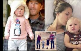 Bode Miller And His Family Honor Late Daughter Emmy On Christmas In A Very Touching Way