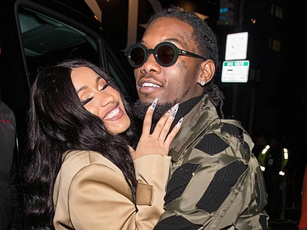 Offset Gushes Over 'Cute' Cardi B As He Showers Her With Gifts - Is It Enough For Her To Forgive Him?