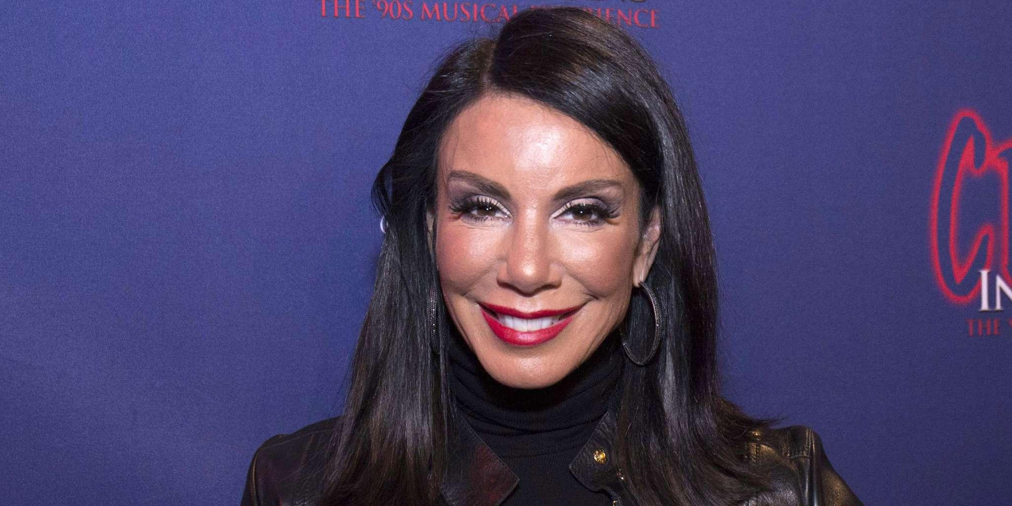 Danielle Staub Mocks Her Love Life While Discussing Her Divorce From Marty Caffrey - I Got Engaged '19 Times!'