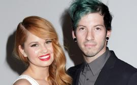Debby Ryan And Josh Dun Are Engaged - See The Sweet Pics!